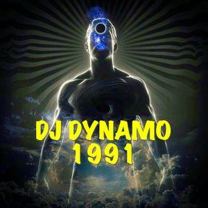 DJ DYNAMO 1991