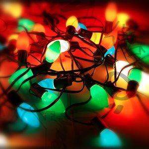 Loccom - Electro Christmas