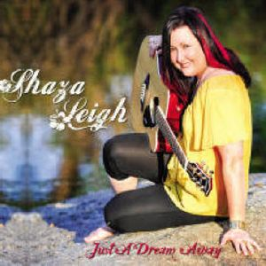 Country Music artist Shaza Leigh Interviewed by Sandi Sierke 19-04-14