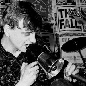 מארק אי סמית • The Fall