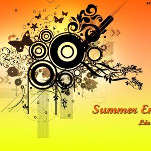Summer End (Tesla Mix)