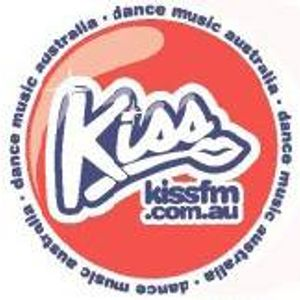 """The Doe Show"" on Kiss FM 13/03/2014"
