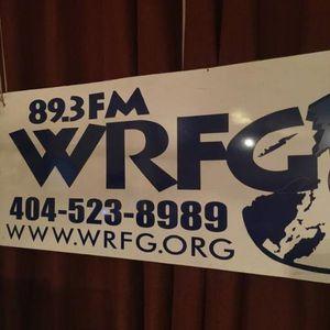 WORDS,RHYTHM,and REASON (WRFG Atlanta archive 9-30-2010)