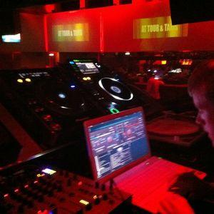 Techlive @ techno house 14.09.2011