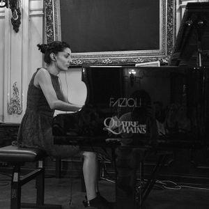Icarus Live Session #45: Gabi Sultana