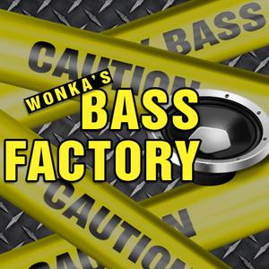 Wonka's Bass Factory