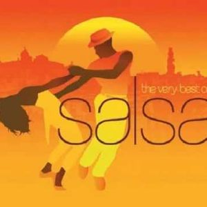 K.T.S. - Mas Salsa mix