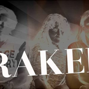 Fleurieu FM Exclusive - Wendy Rudin has the World premiere of Swedish band Krakel's single Restless!