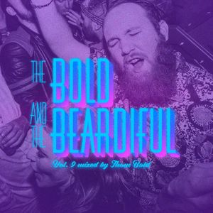 The Bold & The Beardiful vol. 9
