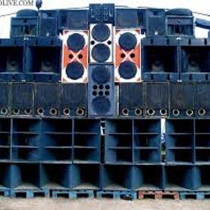 Festival Fuel Vol. 2 DnB Jungle Mix