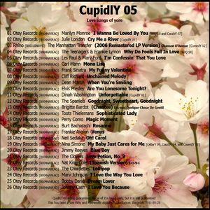 SeeWhy CupidlY05