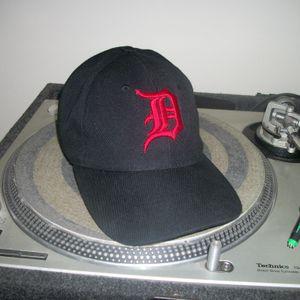 DJ EPZILON - THROW2GETHER MIX