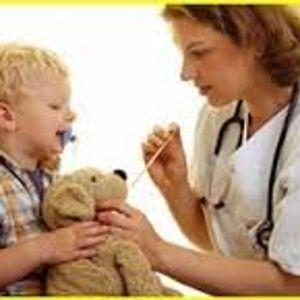 emission Causette, les droits de l'enfant. Rencontre avec le professeur Tran 2