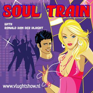 Soul Train 15 augustus 2014