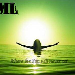 Where The Sun Will Never Set