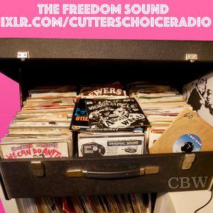 The Freedom Sound with CBW 15/05/2018