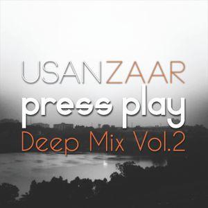 Usan Zaar - Deep Mix Vol.2 (February 2015)
