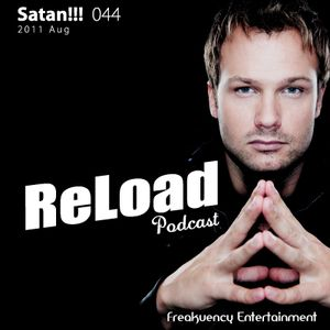 ReLoad Podcast 044 : Dash Berlin Session