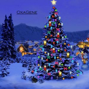 Merry Christmas! (OxaGene Mix)