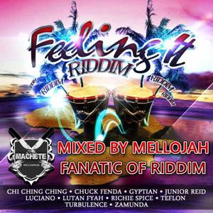 Feeling It Riddim (machete uk 2012) Mixed By MELLOJAH FANATIC OF RIDDIM