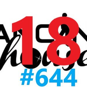 Dancing In My House Radio Show #644 (21-01-21) 18ª T