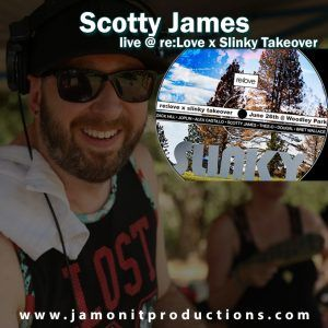 Scotty James - Live @ Re:love x Slinky 2017