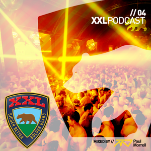 The XXL Podcast // Ep04 // Christmas Special