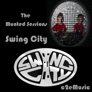 c2eMusic - The Munted Sessions - Swing City