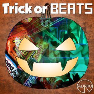 Trick or Beats: The Official Halloween Mixtape