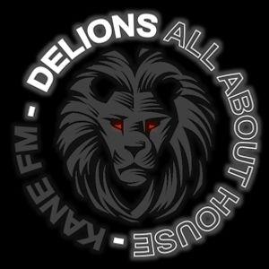 KFMP:DELION - ALL ABOUT HOUSE - KANEFM 12-03-2016