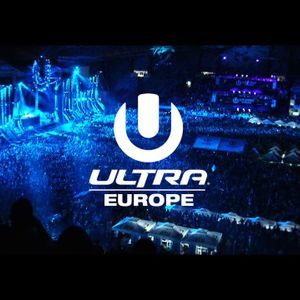 Joseph - Ultra Europe 2016 Live @ Heineken Contest