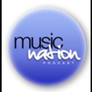 Music Nation na Educadora FM - 25/06/11