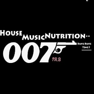 House Music Nutrition 007 - (Mr.b) Dj Begad