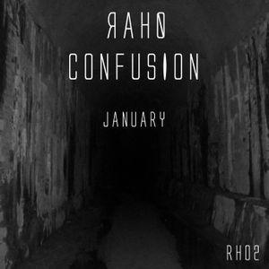 Rahø - Confusion \\ Podcast RH02