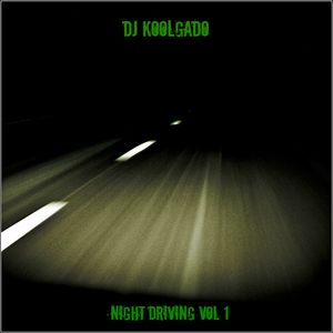 Night Driving Vol 1