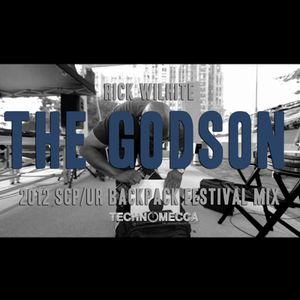 Rick GODSON Wilhite 2012 SCP/UR BACKPACK FESTIVAL MIX