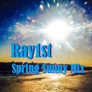Ray1st - Spring Sunny Mix 2014