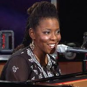 Patrice Rushen Showcase Show with DJ Dug Chant on Sound Fusion Radio.net