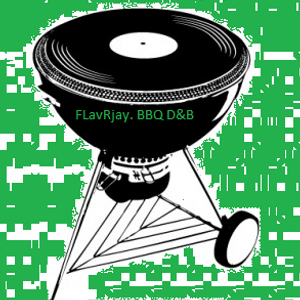 bbq 21-june-14-remixed old school/hardcore/jungle classics,   vinyl mix