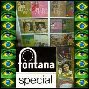 Fontana Brazil Special