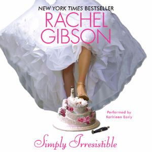 Simply Irresistible: Anniversary Re-Read with Sarah MacLean