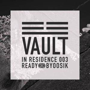 In Residence 003: Ready by Byoosik