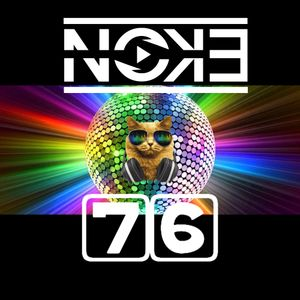 DJ Noke it's All About HOUSE 76 (Disco, Funky, Groove, Retro House Set)