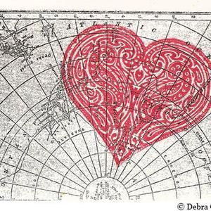 """Lucius Works Here : """"We have a map of your hearts"""" 4 BipolarFm"""