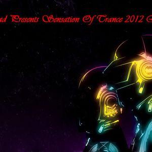 Adel Ryad Presents Sensation Of Trance 2012 Episode 02
