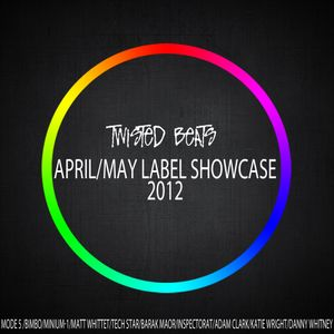 Twisted Beats - April - Label Showcase