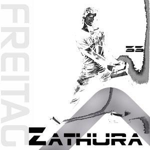 ZATHURA - SESSION ONE