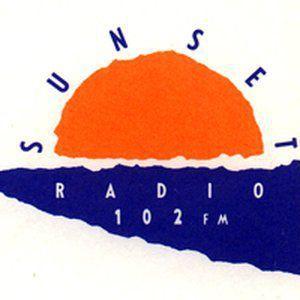 Sammy B Show (Sunset 102 FM) - 08.02.1992