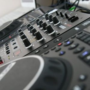 DJOLTi - June 2012 (DJ Set)