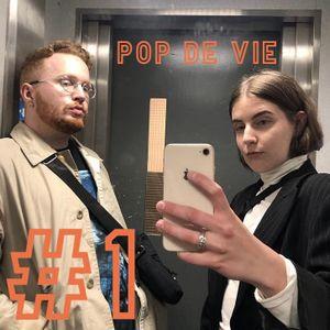 POP DE VIE #1 Vad är egentligen pop?